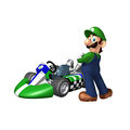 Luigi Kart