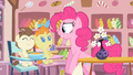 Pinkie Pie you eat food S2E13.png