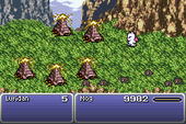 FFVI Dance Boar Brigade