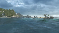 AC3 Caribbean Sea