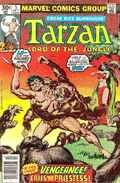 Tarzan Vol 1 5