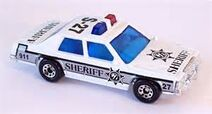 Ltd sheriff