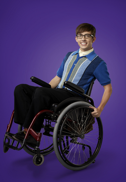 Artie Promotional Photo