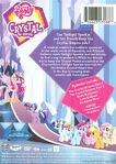 Adventures in the Crystal Empire DVD back