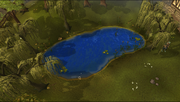 Locations Lumbridge Crayfishspot