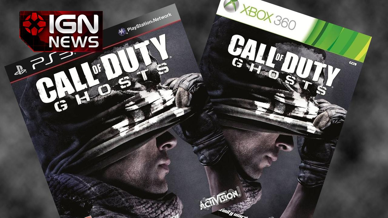 Call of Duty Leaks Reveal Announcement Date