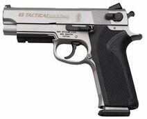 S&amp;W 4566 TSW