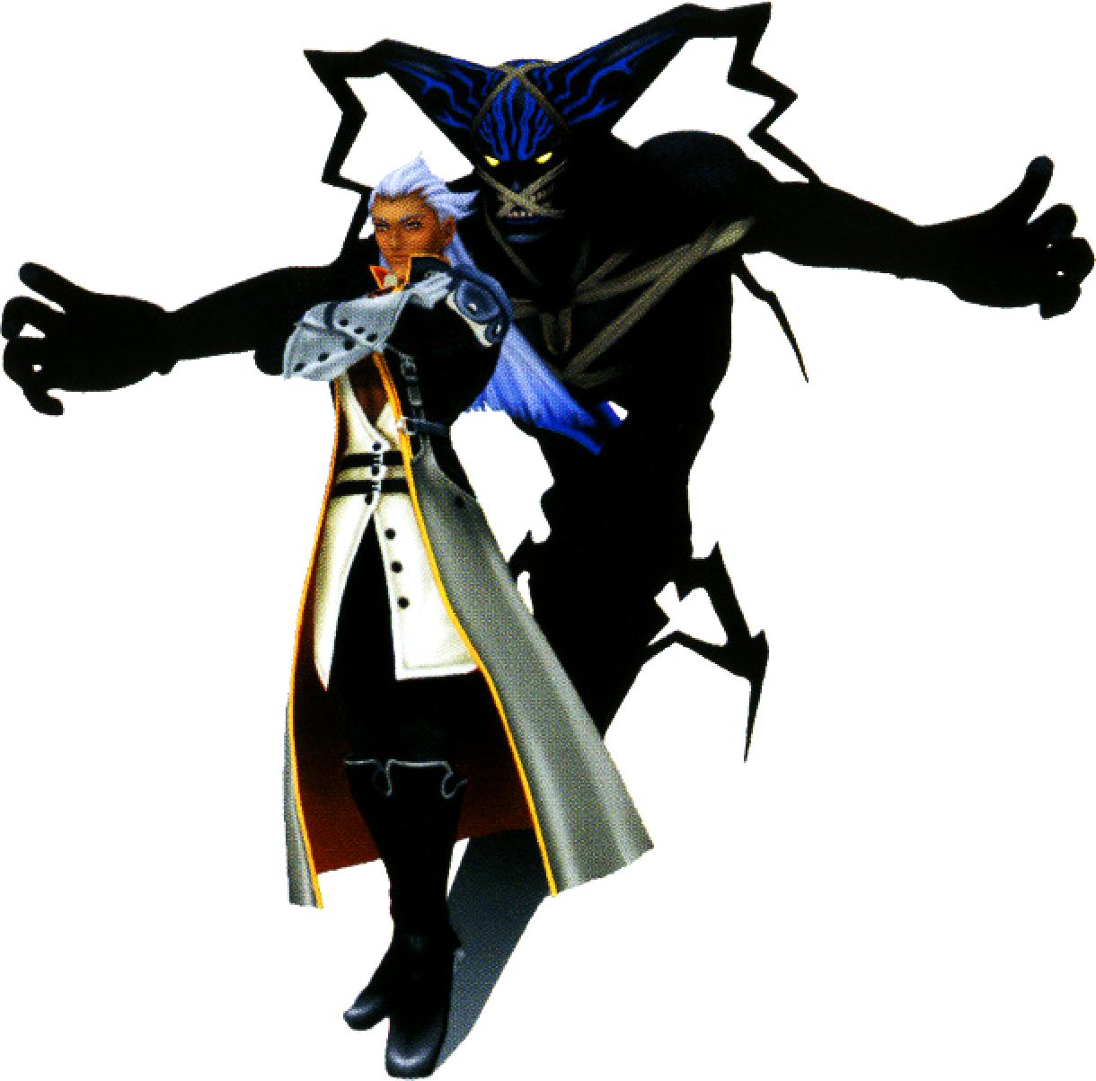 Ansem  Herzloser      Kingdom hearts WikiAnsem Kingdom Hearts