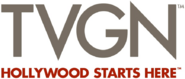 TVGN logo 2013 tagline