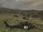Blackhawks FNG CoD4