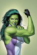 She-Hulk Vol 1 9 Textless