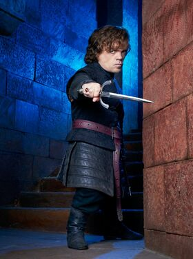 Tyrion Season 3 promo image