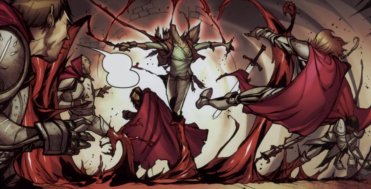 Blood magic dragon age dragon age 2 best blood mage armor
