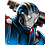War Machine Icon 2