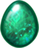 EmeraldDragonEgg