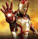 Anthony Stark (Earth-199999) from Iron Man 3 (film) promo art 001