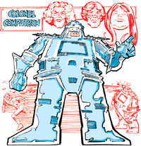 Colonel Computron