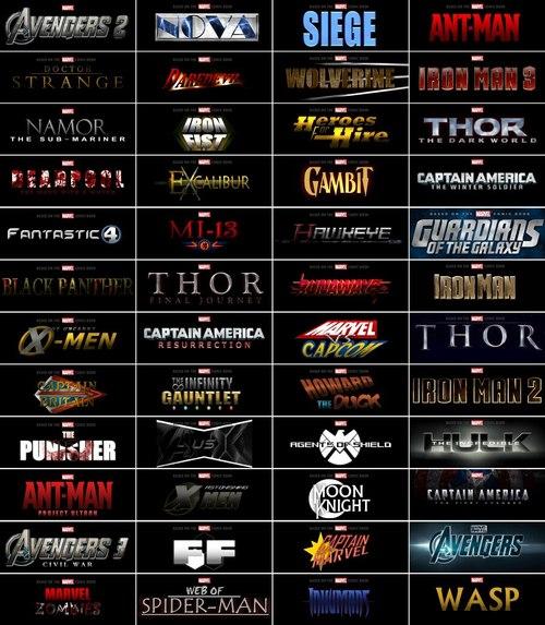 Marvel Cinematic UniverseFan Feed