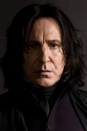Severus Snape
