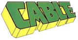 Cable Vol 1 Logo