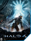 Halo 4 Button