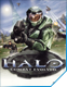 Halo CE Button