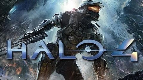 Halo 4 Scanned Launch Trailer HD