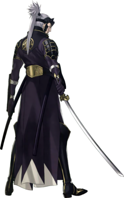 Yen&#39;fay (FE13 Artwork)
