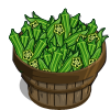 Okra Bushel-icon