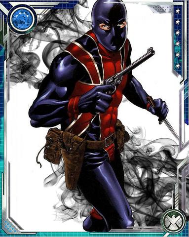 UR -Spirit of Pendragon- Union Jack.png - Marvel: War of Heroes Wiki