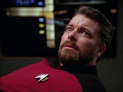 William Riker, 2383