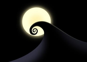 Nightmare Before Christmas Wiki Background Picture.png - The Nightmare ...