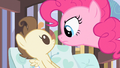 Pinkie Pie delivering final word S2E13.png
