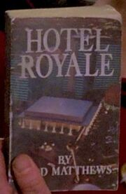 Hotel Royale Roman
