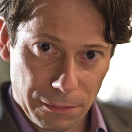 Dominic Greene (Mathieu Amalric) - Profile