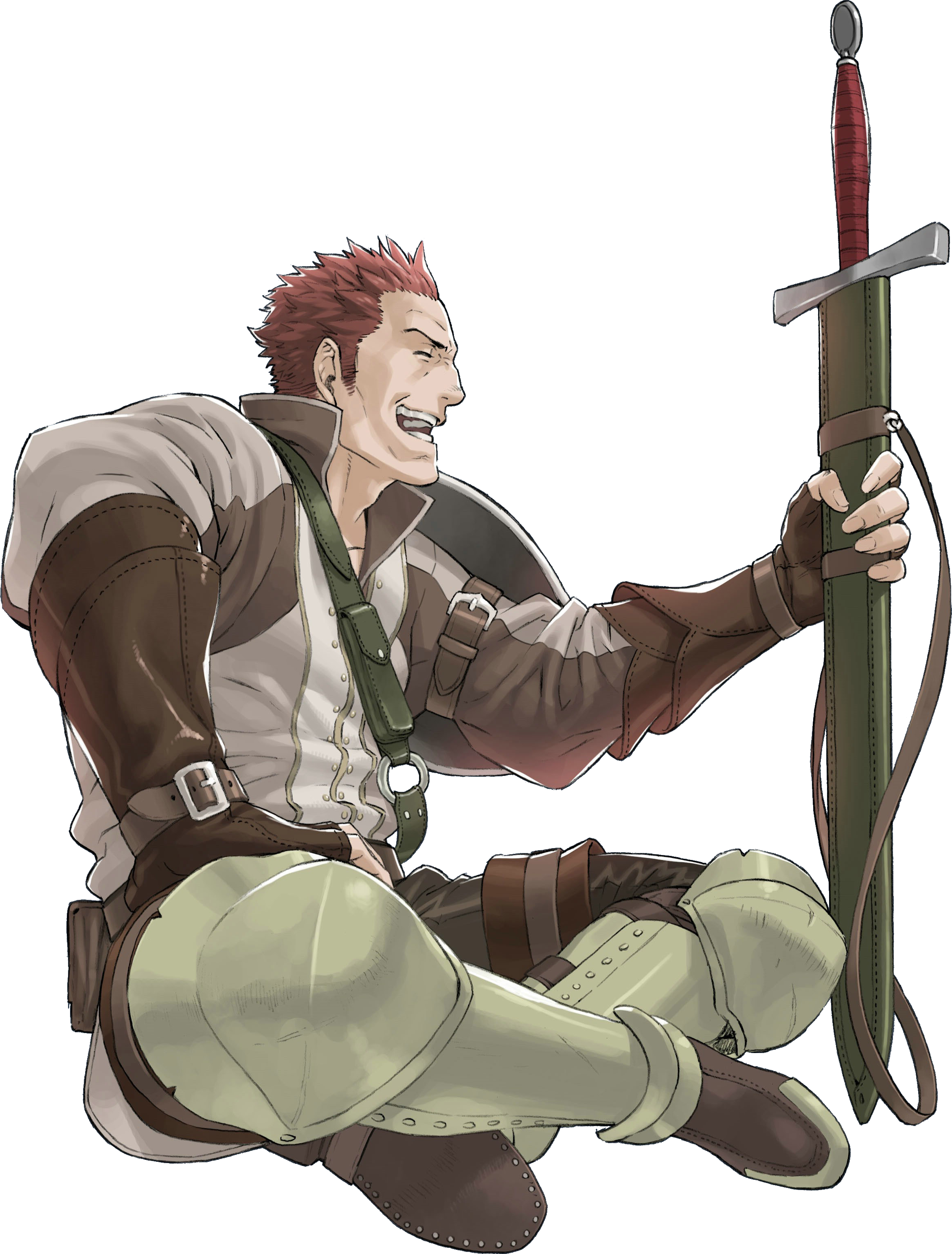 Gregor | Fire Emblem Wiki | FANDOM powered by Wikia