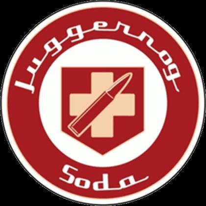 Quick Revive Emblem Image - Juggern...
