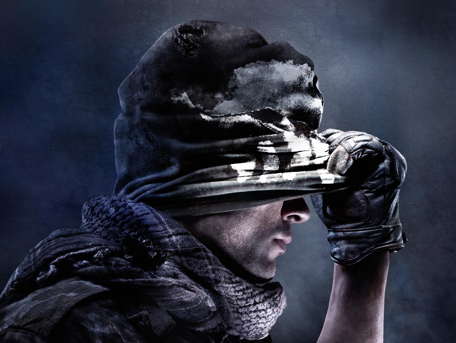 Call of Duty: Ghosts ? Call of Duty Wiki
