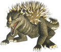 Godzilla Save The Earth ANGUIRUS