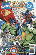 Marvel vs. DC Vol 1 3