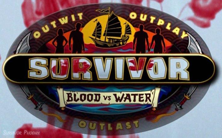 Survivor Blood Vs. Water