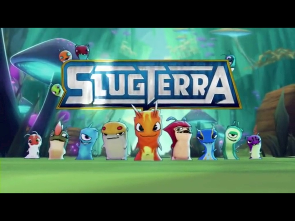 Slugterra All Slugs