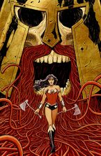 Wonder Woman Vol 4-23 Cover-1 Teaser