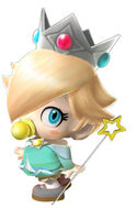 Baby rosalina by lyokofan97