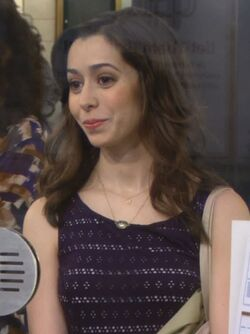 Mother Cristin Milioti