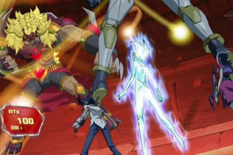 Watch Yu-Gi-Oh! Zexal Episode 54 English Sub - AnimeVibe
