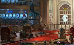 Salão Casino