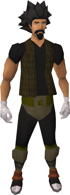 Cooking Gauntlets The Runescape Wiki