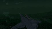 Flight of F-18I