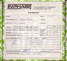 Skin trade video wikipedia duran duran REEL TAPE · INPHASE FACILITIES · UK · No Cat. Number